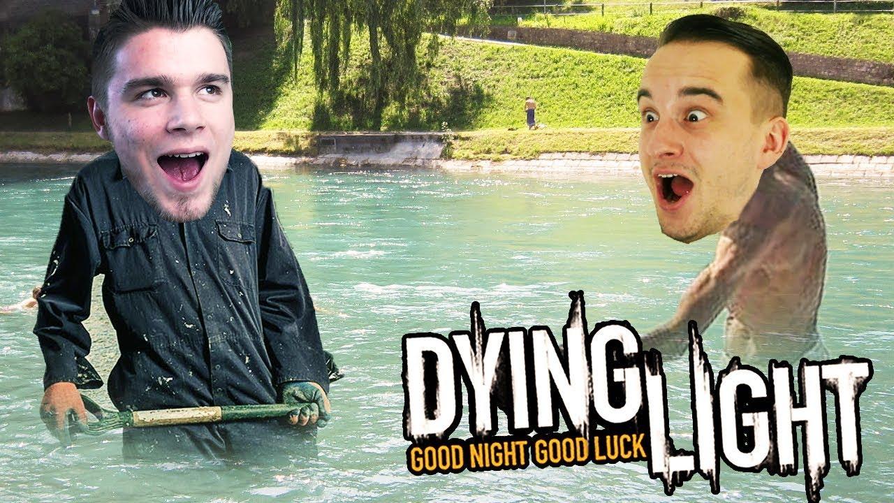 RZESZOWSKA WODA LECZNICZA PROSTO Z RZESZOWIANKI! | Dying Light – SEZON 2 [#39] (With: Dobrodziej)