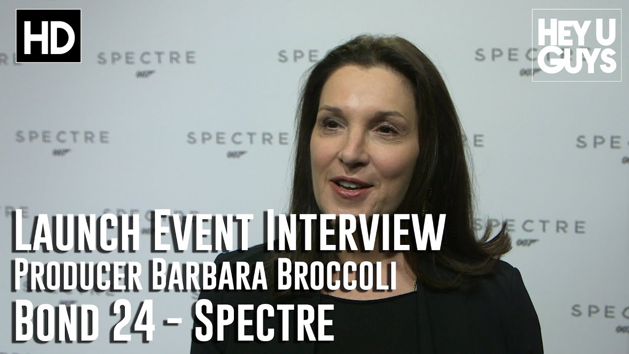 barbara broccoli wiki