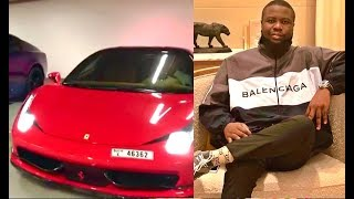 Hushpuppi Gives Daddy Freeze A Tour Of His Versace Palace Discusses Religion Money And More