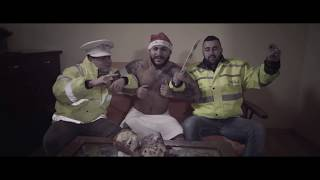 Dani Mocanu - Trag pe nas ( Oficial Video )