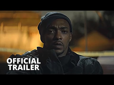 SYNCHRONIC Official Trailer (NEW 2020) Anthony Mackie, Jamie Dornan, Sci-Fi Movie HD