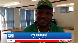 2019 Presidential and National Assembly Elections. Part 6