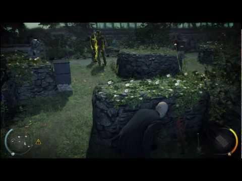 Hitman Absolution (Silent assassin) walkthrough Part 1 Prologue-A Personal Contract