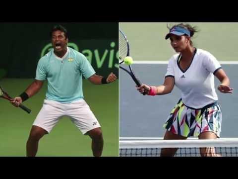 Sania Mirza, Rohan Bopanna React Sharply To Leander Paes' Remarks