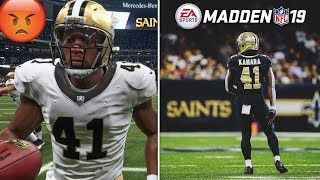 Madden 19: All The Things That Are Still MISSING