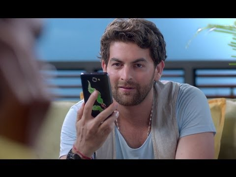 Neil Nitin Mukesh horrified after seeing a ghost
