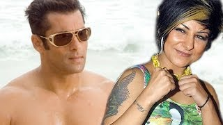 Salman Khan Is My Man: Hard Kaur