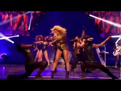 Beyoncé - End Of Time - Live at Glastonbury 2011