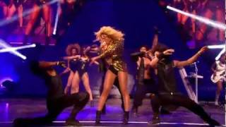 Beyoncé - End Of Time - Live at Glastonbury 2011 - HD