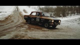 Что нужно, чтобы Москвич 2140 поехал по легкому бездорожью?