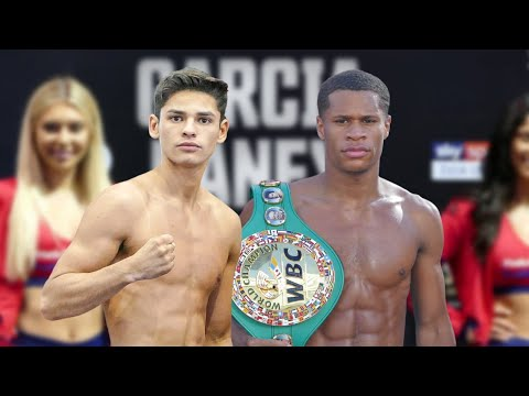 Ryan Garcia Vs Devin Haney - THE BATTLE FOR BOXING'S FUTURE | In Their Own Words