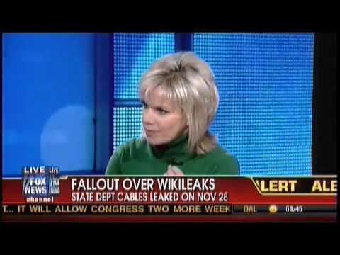 Judge Napolitano - WikiLeaks Espionage Charges.flv