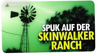 Ungelöste Rätsel: Spuk auf der Skinwalker Ranch