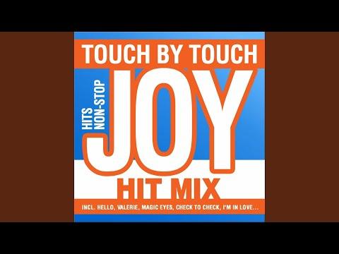 Joy Discofox Party Maxi Hit-Mix (Bonus Track)