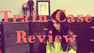 EBAY TRAIN CASE REVIEW Thumbnail