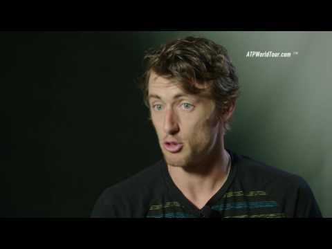 John Millman Claws His Way Back On Tour