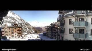Video Paradiski Arc 1950 webcam time lapse 2010-2011 download MP3, 3GP, MP4, WEBM, AVI, FLV Oktober 2018