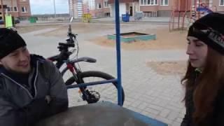 Бэкстэйдж велотрейдинга