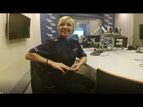 Polska 2017 - Lot z USA, Radiostrada i spotkanie z ekipą Busem przez Świat