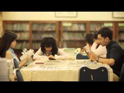 VIDEO COVER Tulus - Teman Hidup
