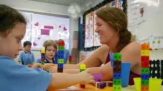 Рассказ о жизни русской семьи в Австралии, обучении детей в школе и отношениях с соседями