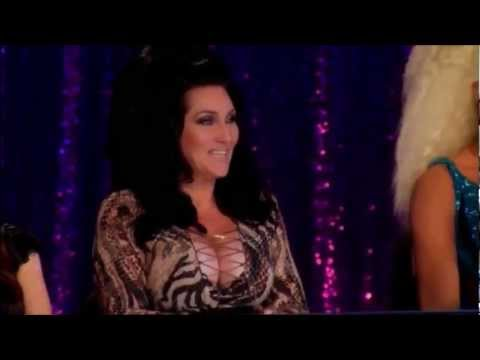 Lip Synch for Your Life! : Raven vs. Alexis Mateo (Don't Cha - Pussycat Dolls)