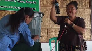 Green Indonesia Environmental Education & School Waste Bank - Bahasa Indonesia