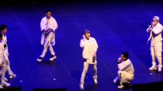 hd fancam 150425 got7 jb b boying and dancing machine youngjae