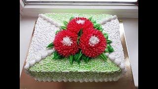 Тортик для мужа (первый)