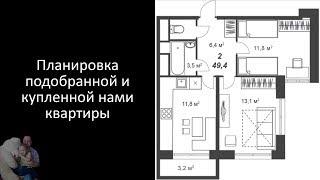 Как я покупал квартиру - часть 1.(Почему я уезжаю из Сызрани и купил в Ульяновске)
