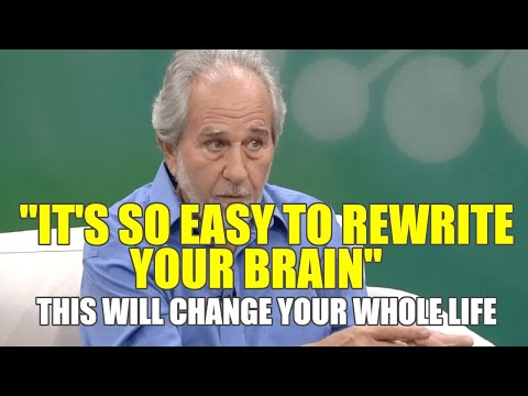 4 Simple Strategies to Reprogram Your Mind | Dr. Bruce Lipton (A MUST SEE!!! 2019)