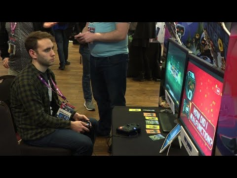 Brexit: Game over for the British video game industry?
