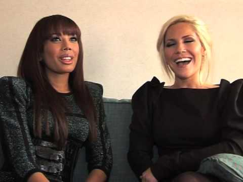 EXCLUSIVE SUGABABES interview with In4merz