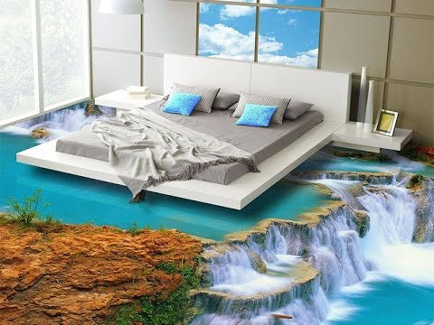 3D Flooring Prices - 3D Floor Designs