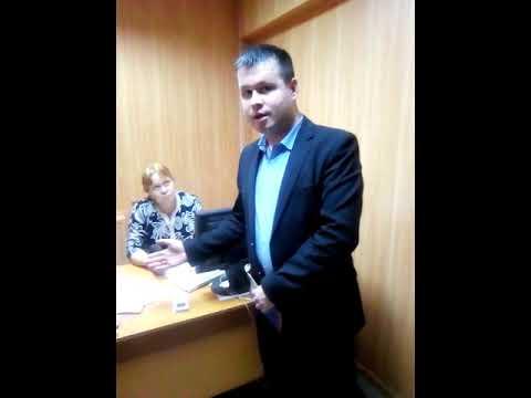 Визит Комитета народного контроля г. Чебоксары в Роспотребнадзор по рамкам (ч.2)...