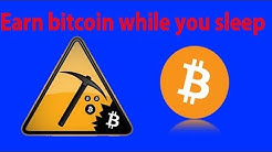 Better than bitcoin mining software BTC Robot - Watch This NOW before you buy