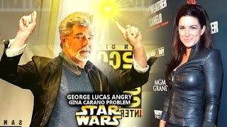 Since the gina carano fired situation.....and when lucasfilm from mandalorian star wars fandom responded in a way to cancel disney ...