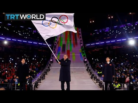 Winter Olympics 2018: Pyeongchang games leave a legacy of peace