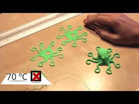 Dimafix, 3D printer's adhesive review
