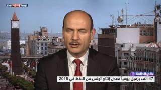 قطاع الطاقة في تونس