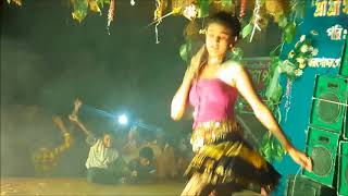 Gora Tui Kosto kore Hamke Dekhe Chok Ta Mare Dili Re || Sexy Metal Dance