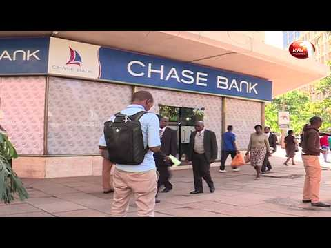 Bank of Mauritius takes over 75 percent stake in Chase Bank Kenya