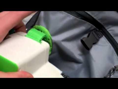 DIY: Buzz Lightyear Backpack!?