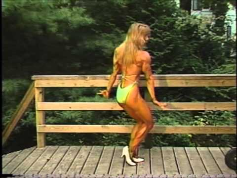WPW 161 - Sharon Marvel (Official Video Preview)