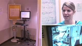 Invasivas radioterapia no