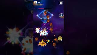 Space Shooter Galaxy Attack Boss 19