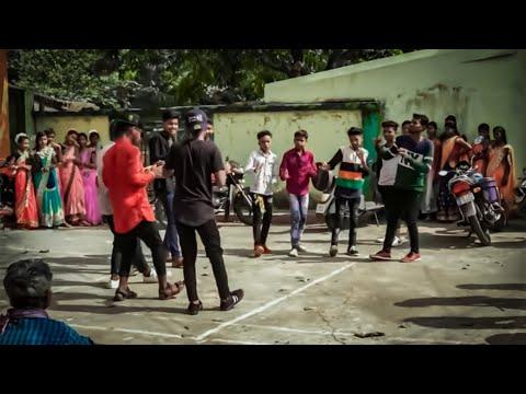 Damanjodi Gadipabuli Shadri Dhemssa Dance