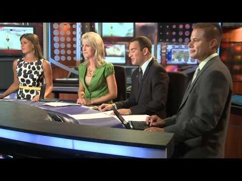KOMU-TV 8 Recruits On-Air Talent from Students