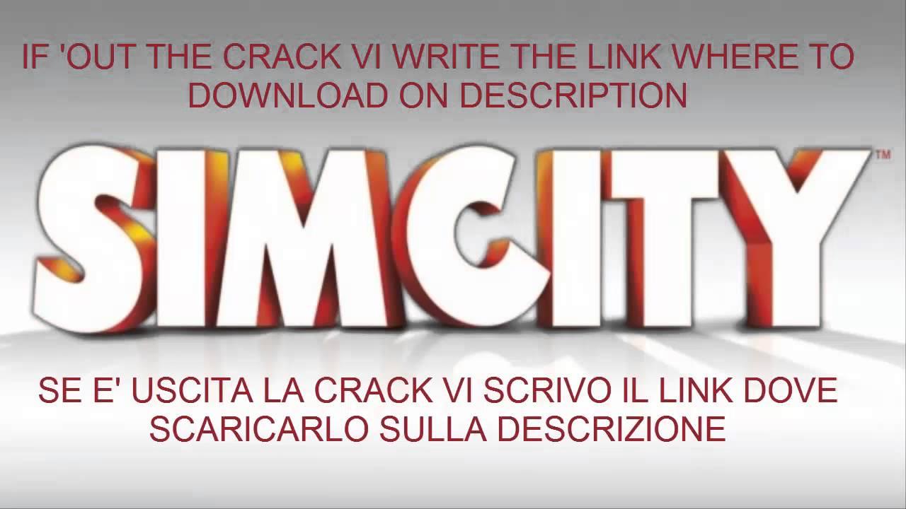 Simcity 2013 crack torrent tpb