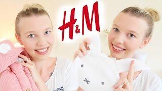 XXL H&M HAUL | 500 Euro😱 | Baby & Kleinkind | Isabeau